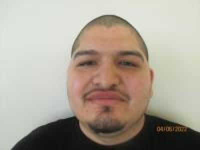 Jose Cruz Barajas a registered Sex Offender of California