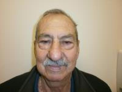 Jose Luis Barbosa a registered Sex Offender of California