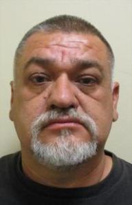 Jose Barreno a registered Sex Offender of California