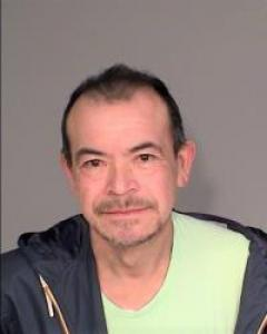 Jose Luis Bibian a registered Sex Offender of California
