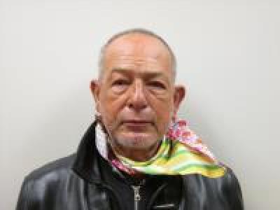 Jose Luis Cala a registered Sex Offender of California