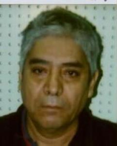 Jose Nicolas Caldera a registered Sex Offender of California