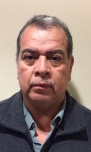 Jose Luis Cardiel a registered Sex Offender of California