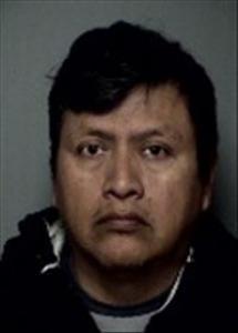 Jose Rosas Carpintero a registered Sex Offender of California