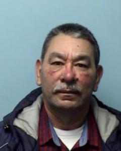 Jose G Carranza a registered Sex Offender of California