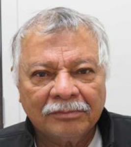 Jose Melecio Carranza a registered Sex Offender of California