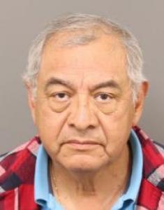Jose Alejandro Castillo a registered Sex Offender of California