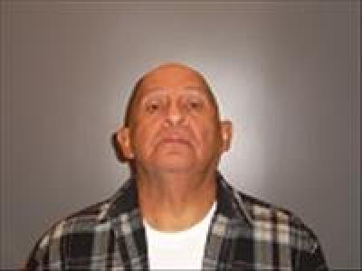 Jose Manuel Cavazos a registered Sex Offender of California