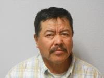 Jose Luis Arroyo Ceniceros a registered Sex Offender of California