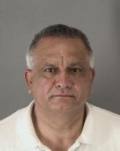 Jose Aldo Cespedes a registered Sex Offender of California