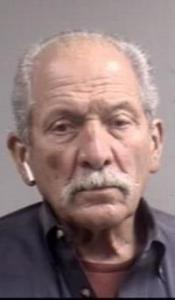 Jose Chapa a registered Sex Offender of California