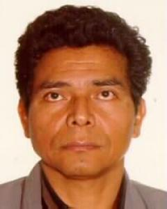 Jose R Chavez a registered Sex Offender of California