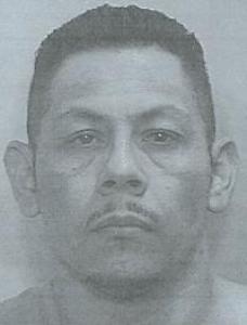 Jose Alfredo Chavez a registered Sex Offender of California