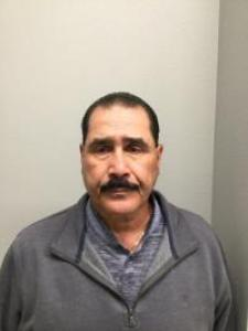 Jose Luis Colon a registered Sex Offender of California