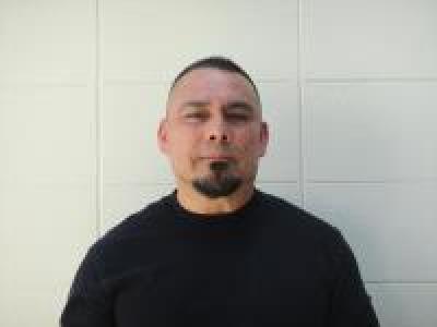Jose Mauricio Contreras a registered Sex Offender of California