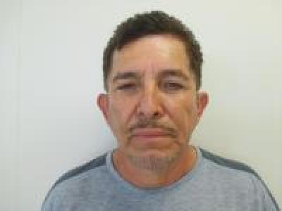 Jose Vicente Cordova a registered Sex Offender of California