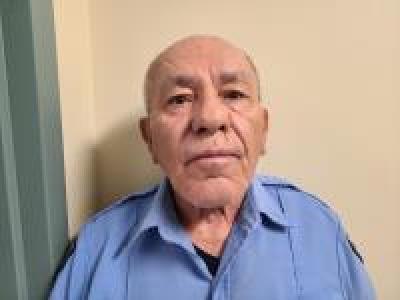 Jose Luis Corona a registered Sex Offender of California