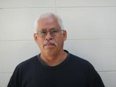 Jose Joaquin Cruz a registered Sex Offender of California