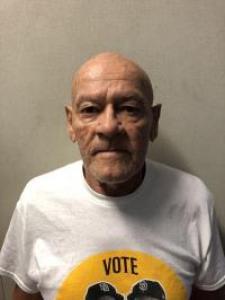 Jose Ramon Diaz a registered Sex Offender of California