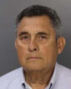 Jose Diaz a registered Sex Offender of California