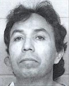 Jose Nunez Escobar a registered Sex Offender of California