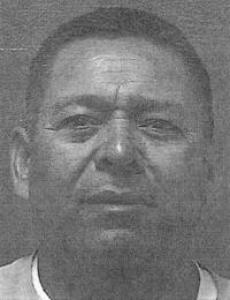 Jose Guadalupe Esparza a registered Sex Offender of California