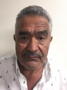 Jose Luis Espinosa a registered Sex Offender of California