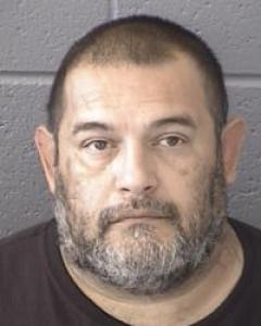 Jose Espinoza a registered Sex Offender of California