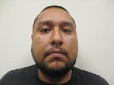 Jose Alfredo Eulloqui a registered Sex Offender of California