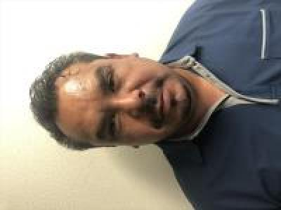 Jose Luis Romero Ferro a registered Sex Offender of California