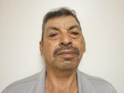 Jose Ascencion Flores a registered Sex Offender of California