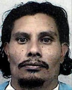 Jose Flores a registered Sex Offender of California