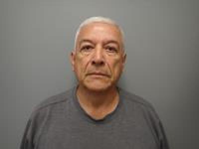 Jose Ali Funes a registered Sex Offender of California