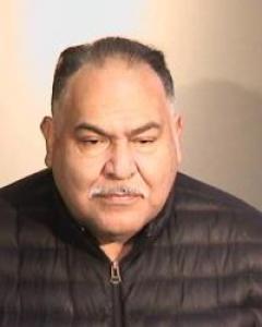 Jose Galdamez a registered Sex Offender of California