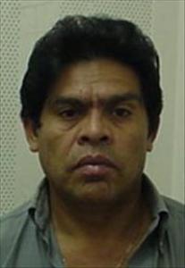 Jose Gallegos a registered Sex Offender of California