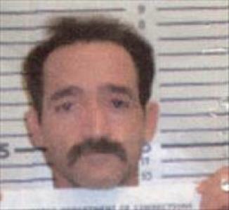 Jose Antonio Garcia a registered Sex Offender of California