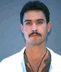 Jose Luis Alvarez Garcia a registered Sex Offender of California