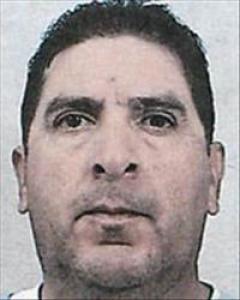 Jose Rene Garcia a registered Sex Offender of California