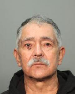 Jose Luis Garcia a registered Sex Offender of California