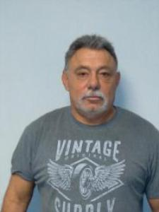 Jose L Garcia a registered Sex Offender of California