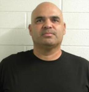 Jose Garcia a registered Sex Offender of California