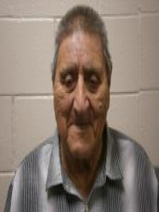Jose Candanosa Garcia a registered Sex Offender of California