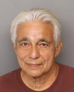 Jose Rene Garza a registered Sex Offender of California