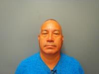 Jose Benedito Gonzalez a registered Sex Offender of California