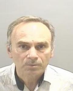 Jose C Gonzalez a registered Sex Offender of California