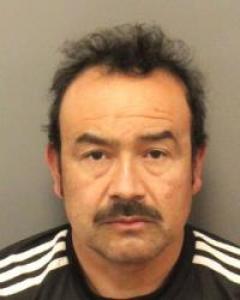 Jose Manuel Gonzalez a registered Sex Offender of California