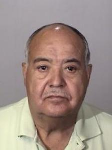 Jose Guizar a registered Sex Offender of California