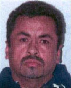 Jose Luis Gutierrez a registered Sex Offender of California