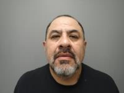 Jose Angel Gutierrez a registered Sex Offender of California
