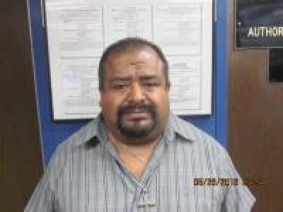 Jose Hernandez a registered Sex Offender of California
